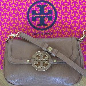 Tory Burch Amanda Crossbody Bag/Shoulder Leather